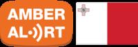 AMBER Alert Luxembourg Logo