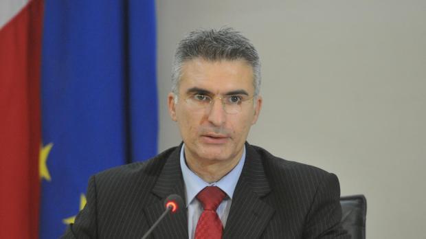 Carmelo Abela